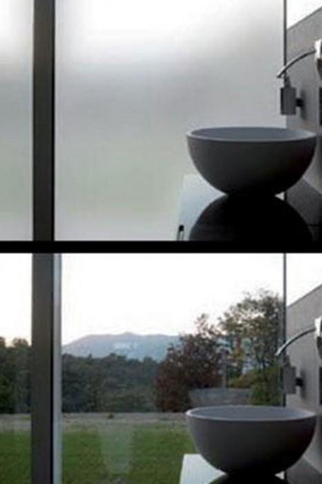 Guidi glass - Oscurare vetro porta ...